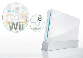 wii roms dvd gamecube